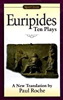 Euripides Ten Plays