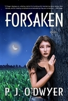 Forsaken (The Fallon Sisters Trilogy, #3)