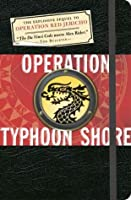 Operation Typhoon Shore: The Guild of Specialists Book 2