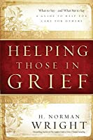 Helping Those in Grief