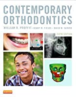 Contemporary Orthodontics - Elsevieron Vitalsource