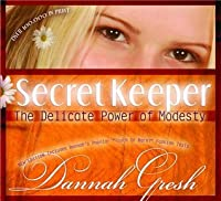 Secret Keeper- The Delicate Power of Modesty
