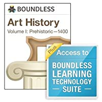 Art History, Volume I with Access to Boundless Learning Technology Suite