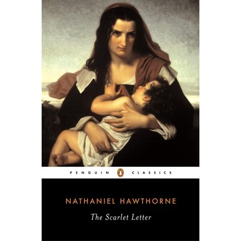 the scarlet letter by nathaniel hawthorne reviews discussion bookclubs lists