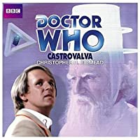 Doctor Who: Castrovalva
