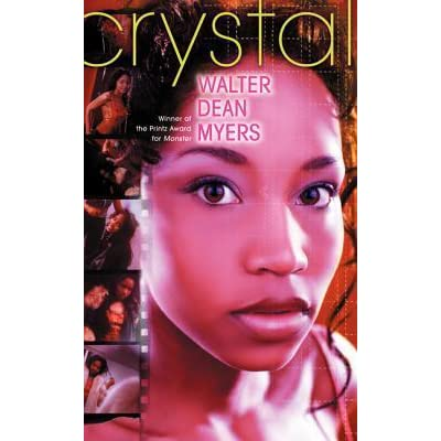Y did walter dean myers write book for teens?