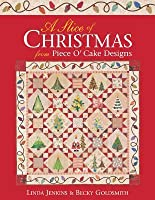 A Slice of Christmas from Piece O' Cake Designs