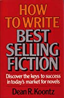How to write best selling novel