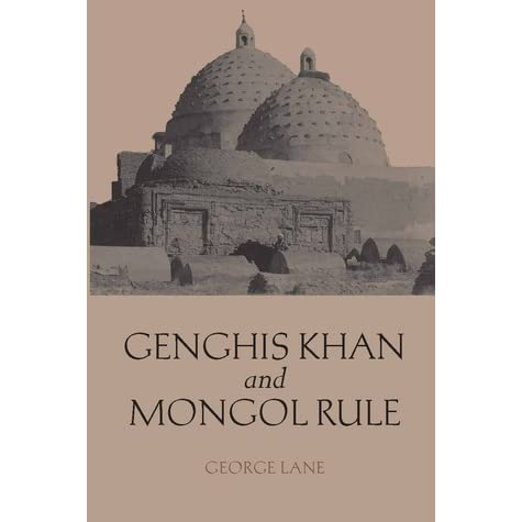 genghis khan book review All tests point to the bone truly being genghis khan's the dna found on the bone   this author participates in our review exchange and book.