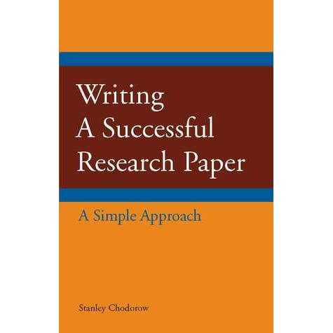 writing discussion research paper