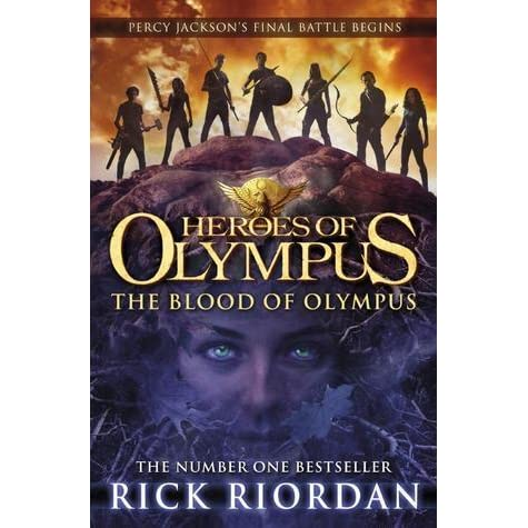 heroes of olympus book 5 blood of olympus pdf
