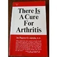 There Is A Cure For Arithritis