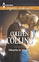 Hearts in Vegas (Harlequin Superromance)