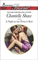 A Night in the Prince's Bed (Harlequin Presents)