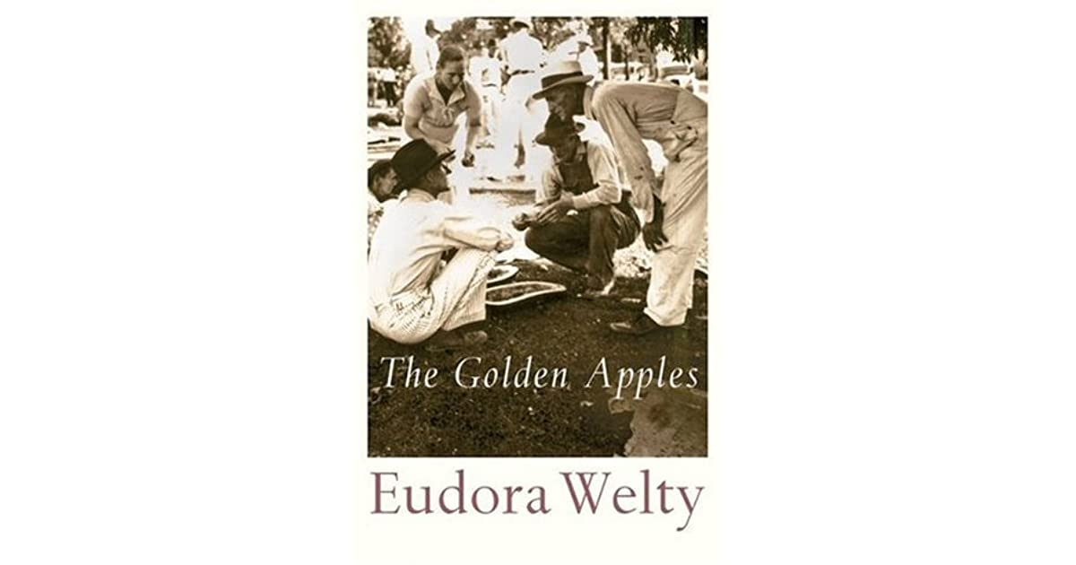 an analysis of eudora weltys story a worn path