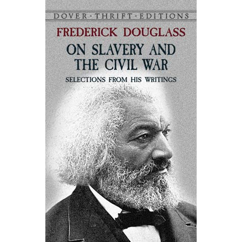 the writing styles of a slave frederick douglass Need help with chapter 8 in frederick douglass's the the way that slavery breaks down the basic of frederick douglass chapter 8 litcharts.