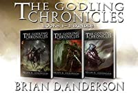 The Godling Chronicles, #1-3