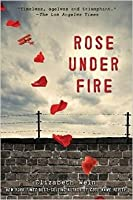 Belle Meade Bookworms Online Discussion of Rose Under Fire by Elizabeth Wein