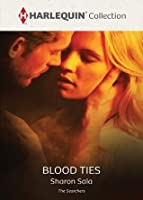 Blood Ties (The Searchers, #2)