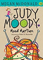 Judy Moody, Mood Martian: 12