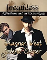Breathless (A Medium and an Extra-Large Book 1)