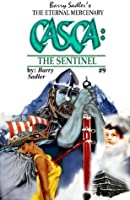 Casca 9: The Sentinel