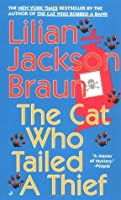 The Cat Who Tailed a Thief (Cat Who... #19)
