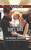 For Her Son's Sake  (Baby Business #3)