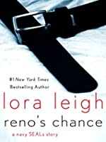Reno's Chance (Tempting SEALs, #1)