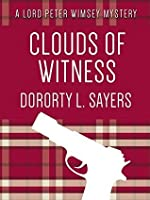 Clouds of Witness (Lord Peter Wimsey Mystery)