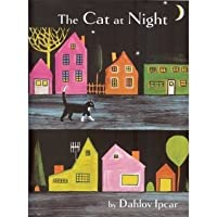 The Cat at Night