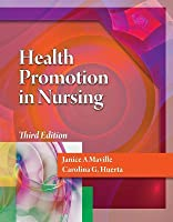 Health Promotion in Nursing (Book Only)
