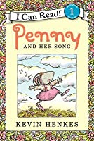 Penny and Her Song: I Can Read Level 1 (I Can Read Book 1)