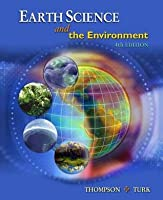 Earth Science and the Environment [With Access Code]