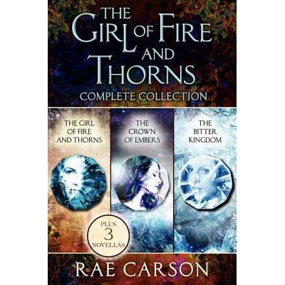 the girl of fire and thorns pdf