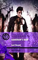 Guardian's Keep (Unbound, #2)