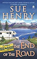 The End of The Road (Maxie and Stretch Mystery Series, Book 4)