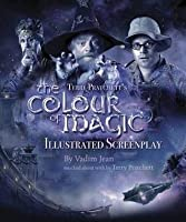 The Colour of Magic: The Illustrated Screenplay