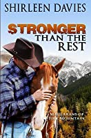 Stronger Than the Rest: Book Four, Maclarens of Fire Mountain