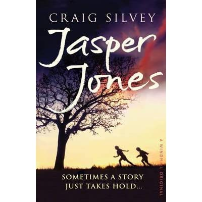 jasper jones by craig silvey 2 essay Hello all, i am here to put forth my ideas about my perception of belonging via reading jasper jones by craig silvey, and the happiest refugee by anh do.