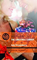The Christmas Cowboy (Special Moments)