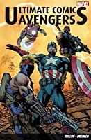 Ultimate Comics: Avengers