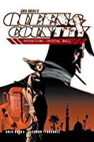 Queen & Country, Vol. 3: Operation: Crystal Ball