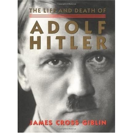 adolf hitler summary A taste of mein kampf   summary when serving his jail sentence, adolf hitler began to write mein kampf, which translates into my struggle in the german language.