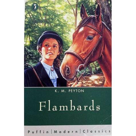 Flambards - Wikipedia