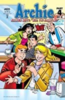 Archie #603: Archie Marries Betty Part 1