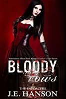 Bloody Vows (The Enforcers)