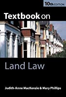 Textbook On Land Law