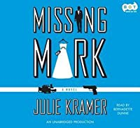 Missing Mark (Riley Spartz #2)