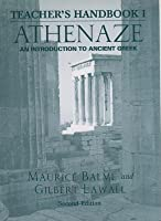 Teacher's Handbook for Athenaze: An Introduction to Ancient Greek